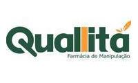 Logo de Farmácia de Manipulação Quallitá
