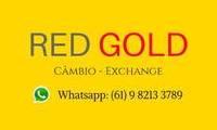 Logo de Red Gold em Asa Sul