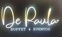 logo da empresa De Paula Buffet & Eventos