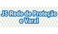 Logo de Js Redes de Proteção E Forros em Pvc em Campo Grande