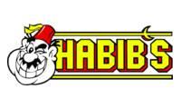 Logo de Habibs Amazonas Shopping em Chapada