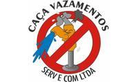 Logo de Caça Vazamentos Serv E Com