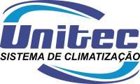 Logo de UNITEC Sistema de Climatização em Maceió em Feitosa