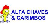 Logo de Alfa Chaves E Carimbos 24h em Caimbé
