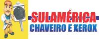 Chaveiro Sulamerica Unidades Bangu e Campo Grande