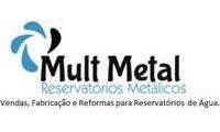 Logo de Mult Metal Reservatórios e Reformas