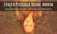 Espaço de Psicologia Daiane Amorim em Campinas