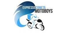 Logo de Expresso Cometa Motoboys