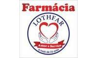 Logo Farmácia Lothfar em Campeche