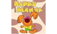 Logo de Buffet Happy Mania em Mooca