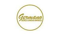 Logo de Germano Bonés, Camisas E Brindes em Boa Viagem