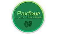 Logo de Paxfour Distribuidora em Parada de Lucas