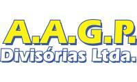 Logo de Aagp Divisórias em Centro
