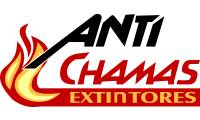 Logo de Antichamas Comércio E Serviços de Extintores