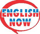 English Now - Aulas Particulares de Inglês
