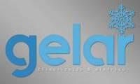 Logo de Gelar climatização & elétrica