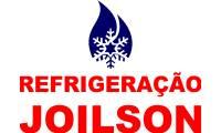 Logo de Refrigeração Joilson em São Caetano