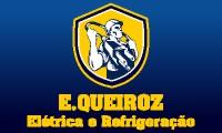 Logo de E. Queiroz Refrigeração em Campina de Icoaraci (Icoaraci)
