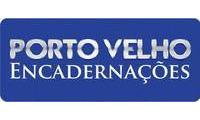 Logo de Encadernações Porto Velho em Embratel