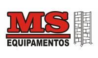 Logo de M S Equipamentos em São Raimundo