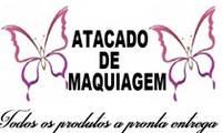 Logo Atacado de Maquiagem em Zona Industrial (Guará)