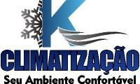 Logo K Climatização | Ar Condicionado | Whatsapp: (82) 9 8804-9969. em Tabuleiro do Martins