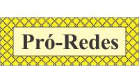 Logo de Pró-Redes em Manaíra