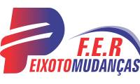 Logo de Mudanças E Transportes F.E.R. Peixoto