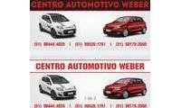 Logo de Centro Automotivo Weber em Lomba do Pinheiro