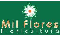 Logo de Floricultura Mil Flores