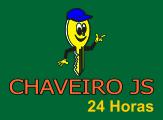 Chaveiro Js 24horas