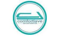 Logo de Lavanderia Comfort Lave em Rio Madeira