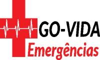 Logo de GO-VIDA Emergências - UTI móvel em Goiânia