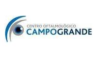 Logo de Centro Oftalmológico Campo Grande em Campo Grande