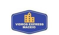 Logo de Vidros Express Maceió em Poço