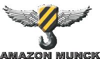 Amazon Munck