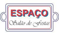 Logo de Espaço Salão de Festas em Centro