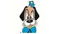 Logo de Bad Dog Pet Shop em Santa Cecília