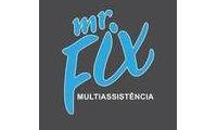 Logo de Mr. Fix Multi Assistência - Conserto de Celulares, Notebook, Drones e Video Games
