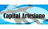 Logo de Capital Artesiano em Setor Habitacional Vicente Pires