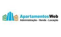 Logo Apartamentos Web em Água Branca