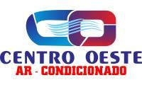 Logo Centro Oeste Ar Condicionado