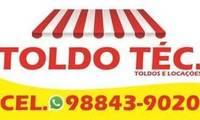 Logo de Toldo Téc.