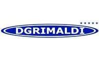 Logo de DGrimaldi em Cristo Redentor