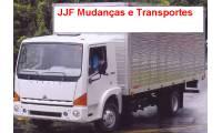 Logo de Itra Transportes, Fretes e Mudanças