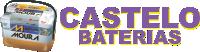 A Castelo Baterias