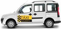 Táxi Doblô - João Pessoa 24h