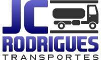 Logo de Jc Rodrigues transporte