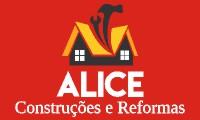 Alice Construções e Reformas