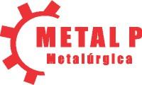 Logo de Metal P Metalúrgica